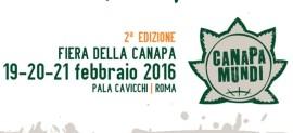 Società Agricola Eletta a Canapa Mundi: le strade della canapa portano a Roma